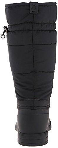 Kamik Newcastle, Bottes en caoutchouc à tige longue femme Noir - Schwarz (BLACK-NOIR / BLK)