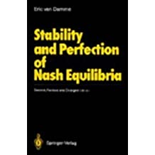 Stability and Perfection of Nash Equilibia
