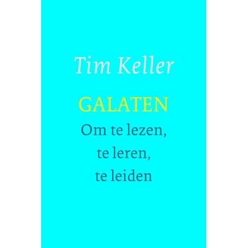 Galaten: om te lezen, te leren en te leiden