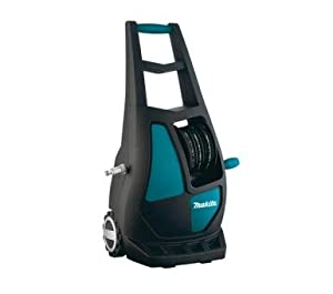 Makita Hw132 140 Bar Pressure Washer from MAKITA