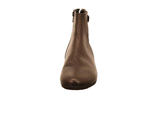 711 72 Noir Gabor Bottes Femme pour 17 4fcw1v