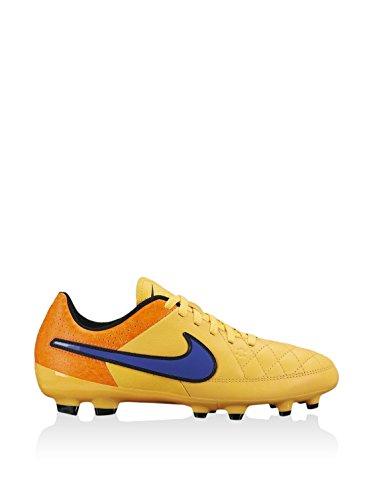 Lungo Genio Arancione Nike Football In Pelle 7gUEwf