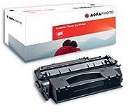 Agfaphoto APTHP53XE Copy and Laser Printer Catridges for HP Laserjet P2015 Q7553X/Canon 715H