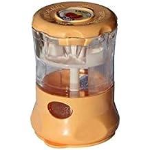 Fresh Mill FMGR022 - Máquina para granizado, color naranja