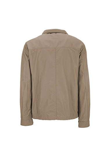 Geox Man Jacket, Manteau Homme Beige