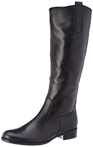 (Gabor Shoes Damen Fashion Stiefel, (27 Schwarz), 42 EU)
