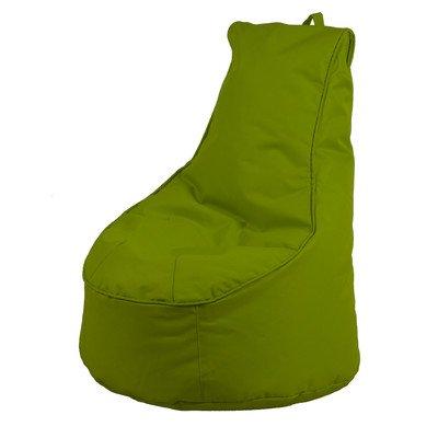 Sitzsack Comfort Junior Oxford Farbe: Limette