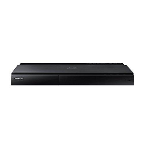 Samsung bd-j7500–Blu-ray-Player (Blu-ray-Player, Schwarz, BD, CD, CD-R, CD-RW, DVD + R, DVD + RW, DVD-R, DVD-RW, 7.1, Dolby TrueHD, DTS, DTS-HD Master Audio, AVCHD, DivX, DivX HD, MKV, MPEG2, MPEG4, MPO, WMV)