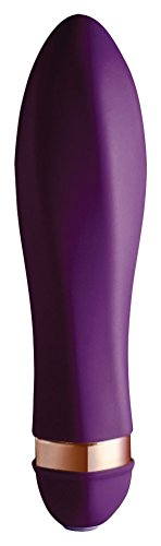 Rocks Off Mini Twist 7, purple