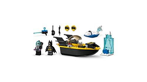 """LEGO 10737 """"Batman vs Mr Freeze"""" Building Set"""