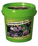 Gärtner's Hortensien-Blau 750 g