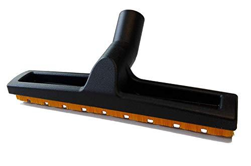Maxorado Hartbodendüse Staubsauger Bürste Bodendüse Staubsaugerdüse 35mm zb Ersatz für AEG Vario Siemens 462503 461657 VS4 VS5 BSA Nilco etc