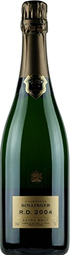 Bollinger Champagne R.D. 2004