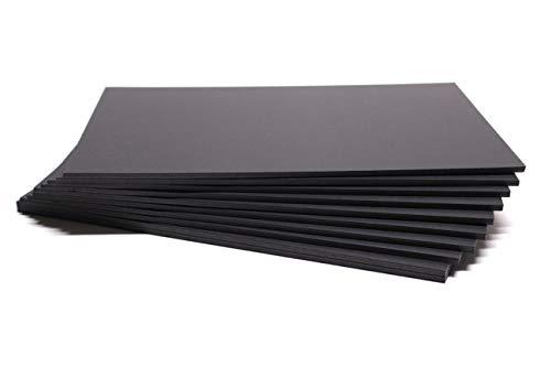El cartón pluma de Chely Intermarket, es un material muy ligero, rígido y duradero, el grosor de la espuma es de 5 mm, tienen los recortes limpios en los cantos, para que no tengan problemas a la hora de los usos. La plancha de carton es ideal para e...