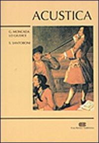 Acustica di Gino Moncada Lo Giudice