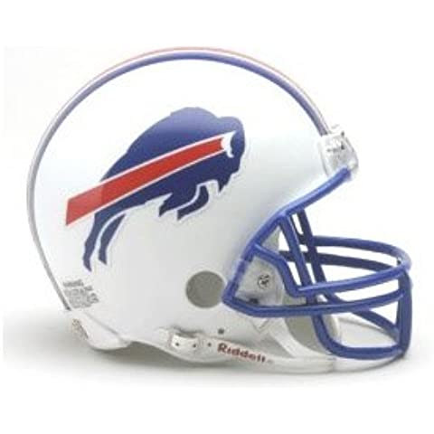 NFL Buffalo Bills RIdell-Mini caso con