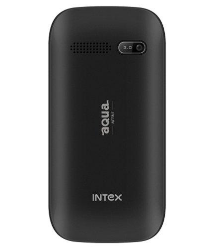 Intex Mobile Aqua Active