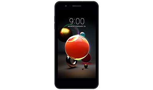 LG LMX210EM.AGBRBK K9 Smartphone 5-inch - Black Best Price and Cheapest