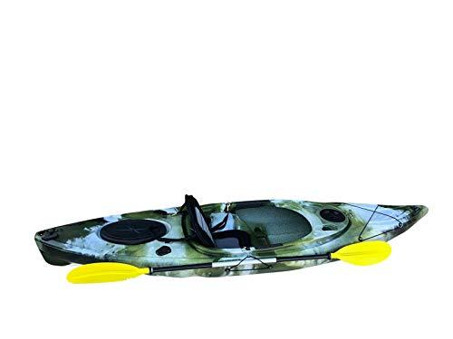 Cambridge Kayaks ES, Herring Camuflaje Desierto Kayak