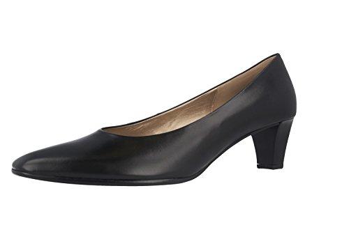 Gabor Shoes 5.18  Damen Pumps Schwarz