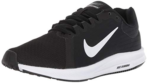NIKE Men's Downshifter 8 Training Shoes, (Black/White Anthracite 001), 10 UK 45 EU