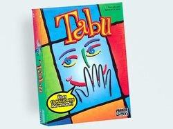 Tabu (Tabu-spiel)