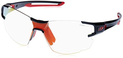 Julbo Fahrradbrillen Aerolite Zebra Light Brille