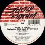 Reel 2 Real & Mad Stuntman, The - I Like To Move It - Strictly Rhythm