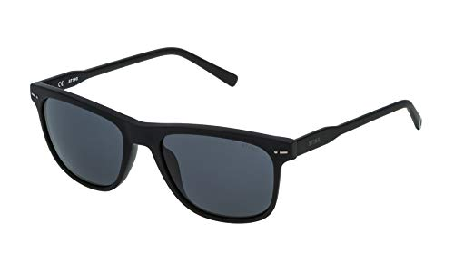 Sting sst00855703x occhiali da sole, nero (nero), 55.0 uomo