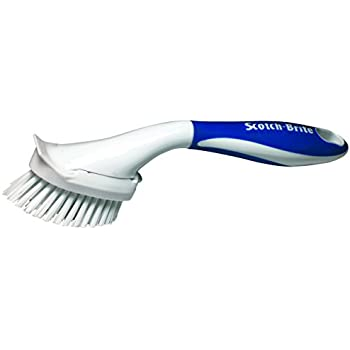 Scotch-Brite Handy Scrubber Brush,Multicolor