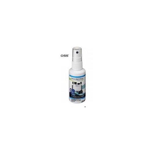 Camgloss Reinigungsflüssigkeit (50 ml) für TFT/LCD Flachbildschirmen und PDAs
