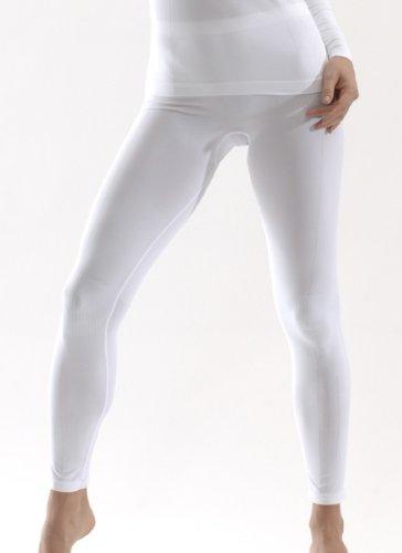 HAD Foulard multifonctionnel Primaloft MOUNT EVEREST Blanc - Blanc