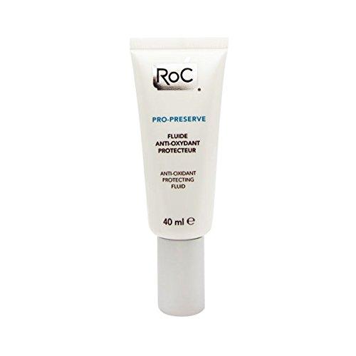 RoC Pro-Preserve Fluide Anti-Oxydant Protecteur 40 ml