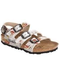 Birki Ellice 93 - Sandalias de niños con cierre de hebilla