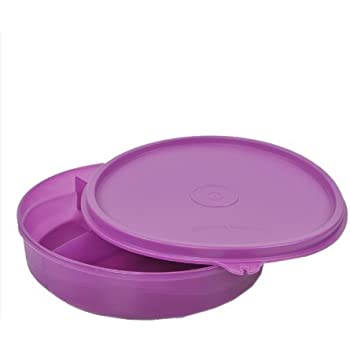 Tupperware Kids Divided Dish (191)