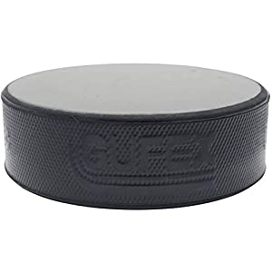 Gufex Eishockey Puck Official IIHF