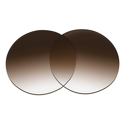 Revant Ersatzlinsen für Ray Ban Erika Metal RB3539 Braun Gradient