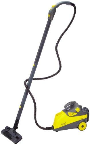 Ariete 4208/1 limpiador a vapor - Vaporeta (Cilindro, 1.7L, 6m, 1600W, 220-240V, 50 Hz) Amarillo