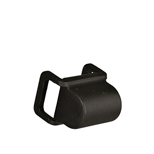 Trixie Katzenhalsband Magnet für 3851/3869, schwarz -