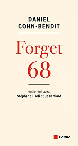 Forget 68 (Nouvelle dition)