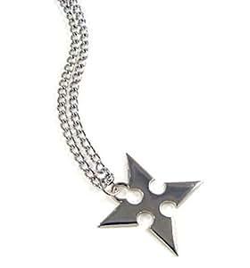 Kingdom Hearts ROXAS Necklace Keyblade/ Cosplay costume accessory