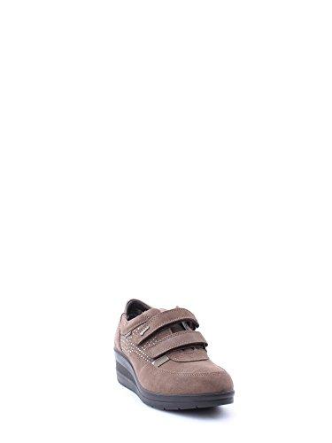 IGI&Co , Damen Sneaker mehrfarbig Schlamm Schlamm
