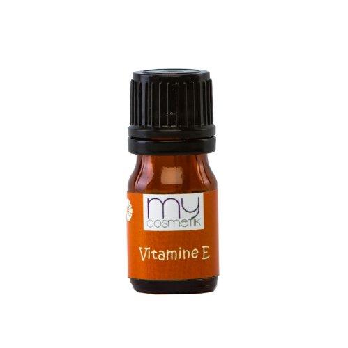 Vitamine E - 5 ml -...