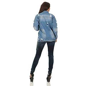 Preiswert die Gang Marge Boyfriend Jeans