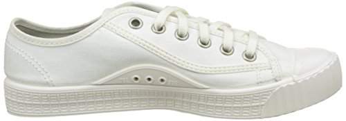 G-STAR RAW Rovulc Hb Low, Sneakers Basses Homme Blanc (White 110)