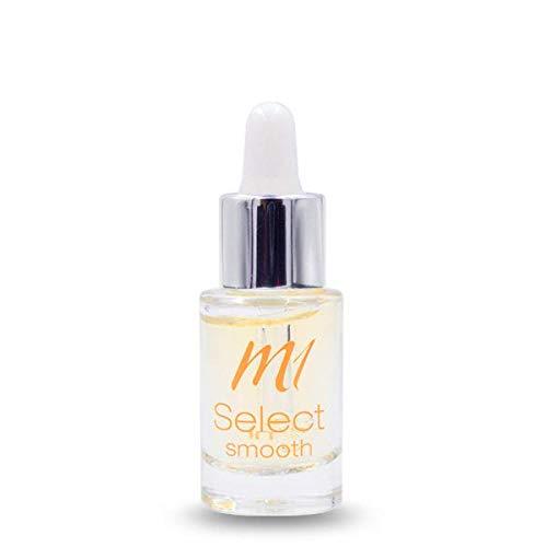 M1 Select Smooth - Gesichtsserum zur Hautverfeinerung - enthält Hamamelis - 5ml
