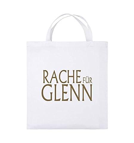 Comedy Bags - RACHE FÜR GLENN - WALKING DEAD -