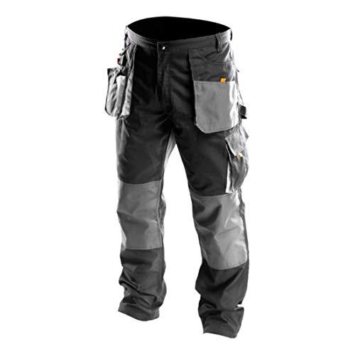 Arbeitshose Profi Sicherheitshose Arbeitskleidung Berufsbekleidung Hose XL