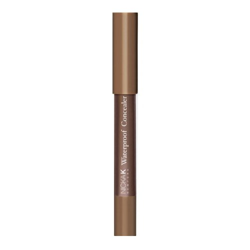 NICKA K Waterproof Concealer - Coffee