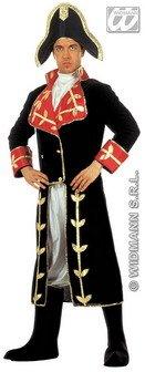 Set Kostüm Napoleon - Kostüm-Set Napoleon, Größe M